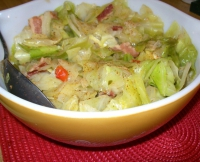 Creole Cabbage
