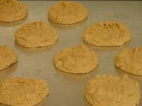 Banana Drop Cookies