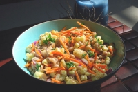 Navy Bean Salad