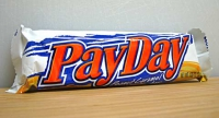 Pay Day Bars