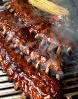 The Best Ribs