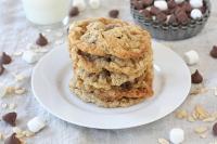 Toffee Crunch Cookies
