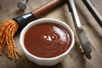 Barbecue sauce(for steak or wild game)