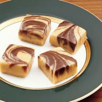 Chocolate/Peanut Butter Fudge