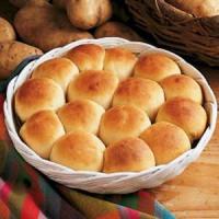 Easy rolls