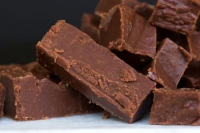 Foolproof Fudge