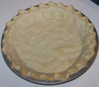 Pie Crust Anyone Can Make