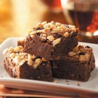 Super Brownies