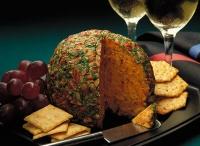 Super Easy Cheese Ball