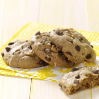 Vegetarian Chocolate Chip Cookies