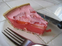 Jello Pie