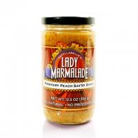 Peach Marmalade