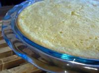 Pineapple Spoon Bread