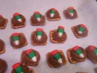 Pretzel Candy