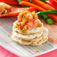 Seafood Dip