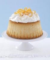 Creamsicle Cake