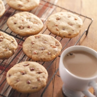 Date And Nut Cookies