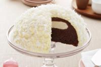 Pineapple Snowball Cake