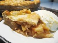 Quick Pie Crust