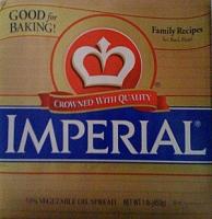 Imperial Cookies
