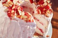Angel Food Cake Dessert