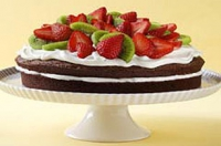 Simple Shortcake