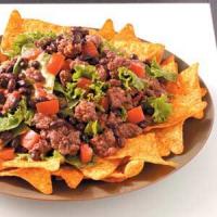 Taco Beans