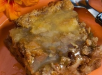 Grandma's Bread Pudding