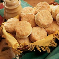 Mom's Biscuits