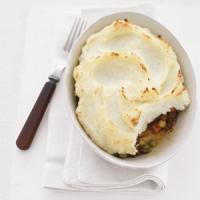 Quick And Easy Shepherd's Pie