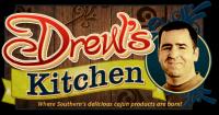 Drew's Salsa