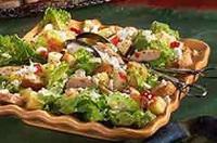 Festive Chicken Salad