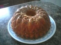 Grandma's Rum Cake