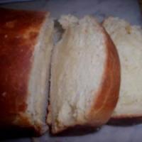 Opal's bread
