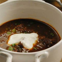 Real texas chili recipe. How to make Real texas chili. Recipe #1023579 ...