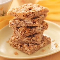 Toffee Bars
