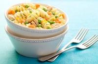 Cheesy Tuna Noodles