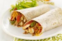 Chicken Roll-Ups