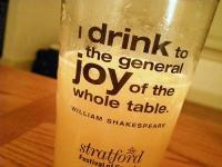 Summertime Bourbon Slush
