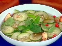 Sweet Cucumber Pickles