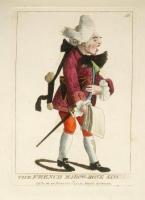 Yankee Doodle Macaroni